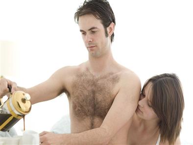 Tẩy lông vĩnh viễn cho nam giới
